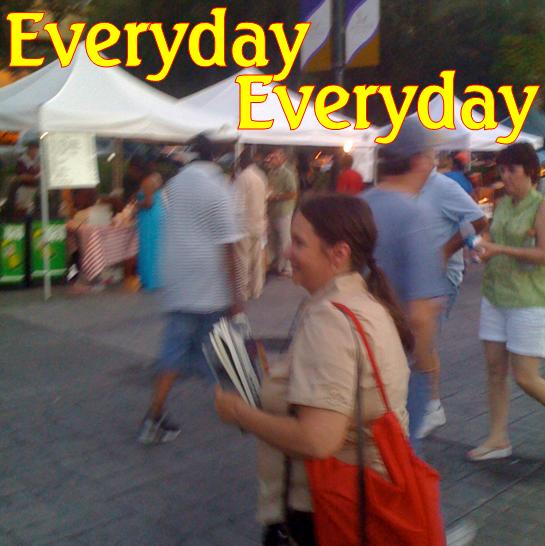 Everyday Evangelism logo
