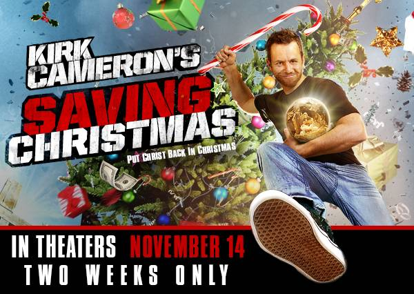 Saving Christmas.Kirk Cameron S Saving Christmas Movie Script And Quotes