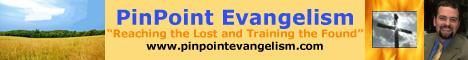 PinPoint Evangelism - tract and printing ministry